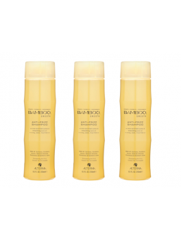 Alterna bamboo Smooth Anti-Frizz Shampoo x 3 stk. (ialt 750 ml.)-20
