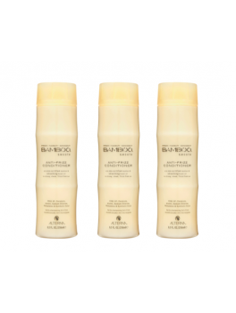 Alterna bamboo Smooth Anti-Frizz Conditioner x 3 stk. (ialt 750 ml.)-20