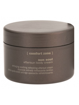 Comfort Zone Aftersun Body Cream 250 ml.-20