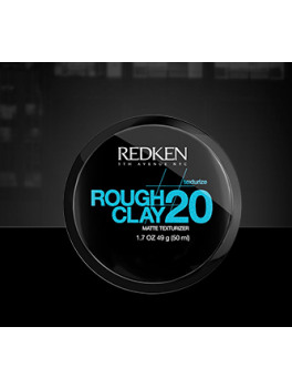 Redken Rough Clay 20 50 ml.-20