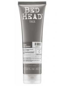 TIGI Bed Head Urban anti-dotes Reboot Scalp Shampoo 250 ml-20