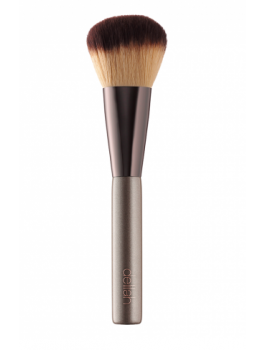 Delilah cosmetics-Large Powder Brush-20