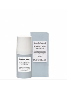 Comfort Zone SUBLIME Skin Eye Cream 15ml-20