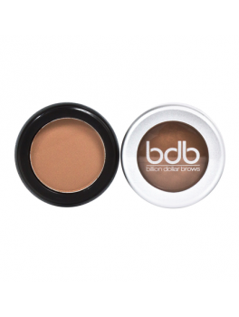 billion dollar brows Powder: Light Brown-20