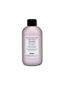 Davines Your Hair Assistant Prep Shampoo 250 ml.-20