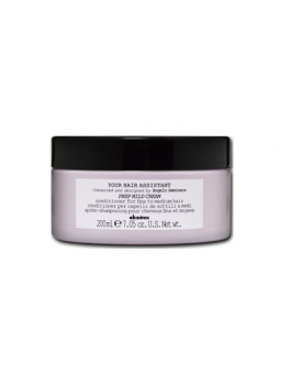 Davines Your Hair Assistant Prep Mild Cream 200 ml spar 20%-20