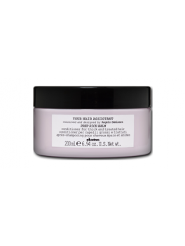 Davines Your Hair Assistant Prep Rich Balm 200-20