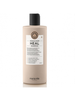 Maria Nila Head and Hair Heal Shampoo 350 ml-20