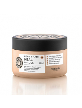 Maria Nila Head and Hair Heal Masque 250 ml-20