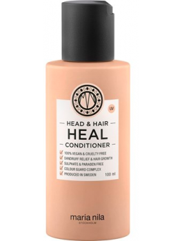 Maria Nila Head and Hair Heal Conditioner 100 ml-20