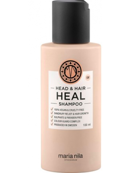 Maria Nila Head and Hair Heal Shampoo, 100 ml-20