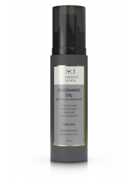 LandS Grooming Oil FOR MEN-20