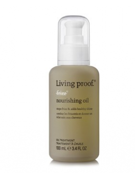 Living Proof frizz Nourishing Oil 100 ml-20