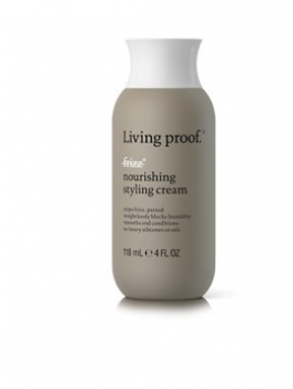 Living proof nourishing styling cream118ml-20