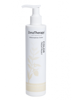 Zenz Therapy Color Treatment 1103 Platinum Golden Blonde 250 ml-20