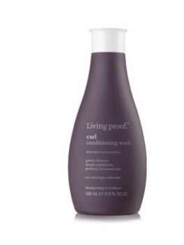 Living Proof curl conditioning wash 236ml-20