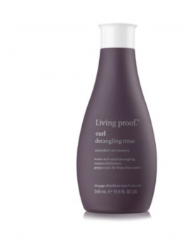 Living Proof curl detangling rinse 236ml-20