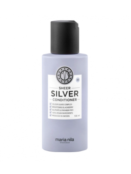Maria Nila Sheer Silver Conditioner 100 ml-20