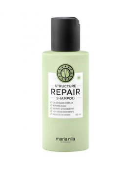 Maria Nila Structure Repair Shampoo 100 ml-20