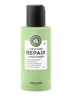 Maria Nila Structure Repair Conditioner 100 ml-20