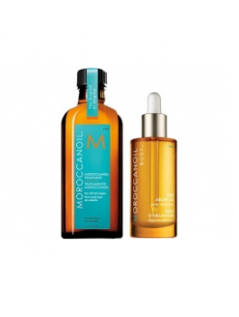 MOROCCANOIL Hair and Body Essentials 150 ml. Rich in argan oil for longterm conditioning-20