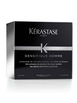 Kérastase Densifique Homme Hair Density and Fullness Program ny-20