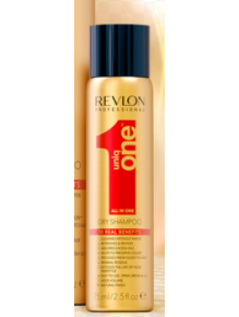 Revlon professional uniq one dry shampoo 75 ml-20
