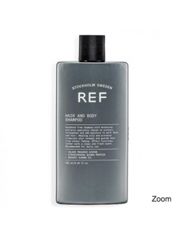 REF Hair and Body Shampoo 285 ml-20
