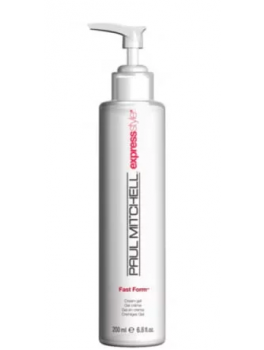 PAUL MITCHELL EXPRESS STYLE FAST FORM CREAM GEL 200 ML-20