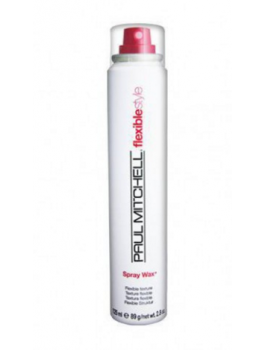 Paul Mitchell Spray Wax Flexible Style 125 ml-20