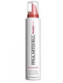 Paul Mitchell Sculpting Foam plejede mousse 200 ml-20
