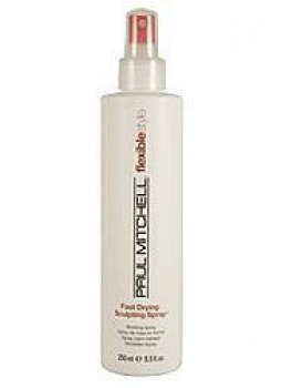Paul Mitchell Fast Drying Sculpting Spray, 250ml-20