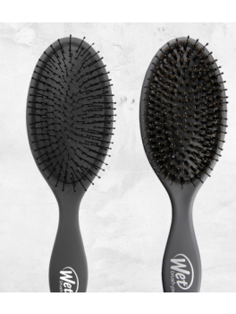 SHINE BRUSH and WET BRUSH DUO-20
