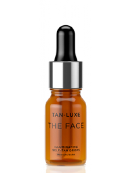 Tan Luxe The face Medium Dark 10 ml.-20