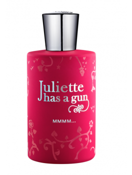 Mmmm... Juliette has a gun 100 ml-20