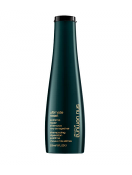 SHU UEMURA ART OF HAIR ULTIMATE RESET SHAMPOO 300ML-20