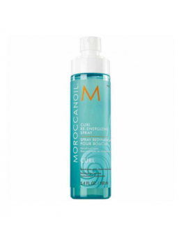MOROCCANOIL® Curl Re-Energizing Spray 160 ml-20