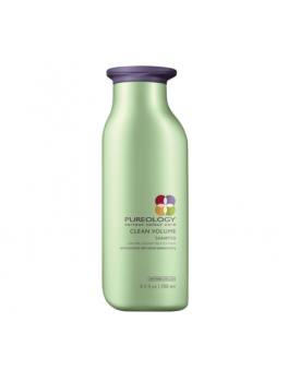 Pureology Clean Volume Shampoo 250ml-20