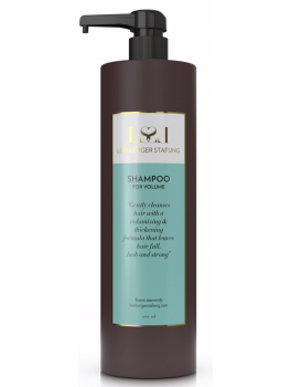 Lernberger and Stafsing 1000 ml shampoo for Volume-20