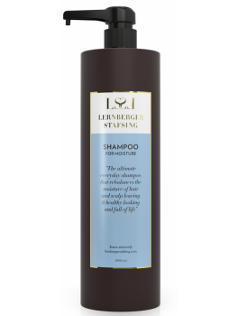 Lernberger and Stafsing Shampoo For Moisture 1000ml-20