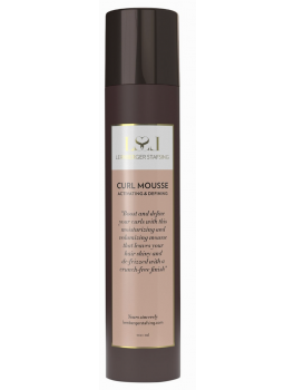 Lernberger and Stafsing Curl Mousse 200ml-20