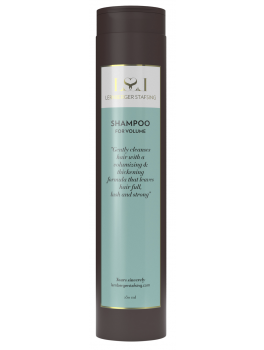 LernbergerandStafsing Shampoo For Volume 250 ml.-20