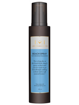Lernberger and Stafsing Beach Spray Volume Texture 200 ml.-20
