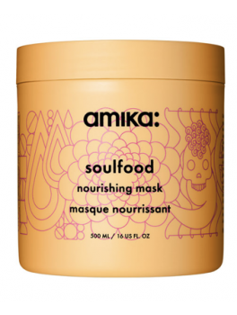 Amika Soulfood Nourshing Mask 500ml-20