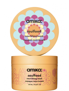 Amika Soulfood Nourshing Mask 250ml-20
