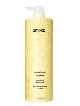 Amika Velveteen Dream Smoothing Conditioner 1000ml-20