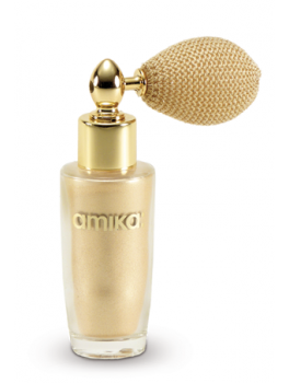 Amika Show Off Gold Finishing Dust 10g-20