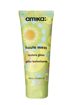 Amika Haute Mess Texture Gloss 100ml-20