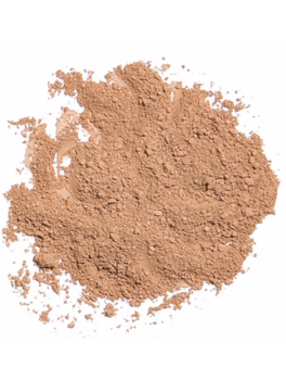 Mineralogie Mineral Foundation Loose Chestnut-20