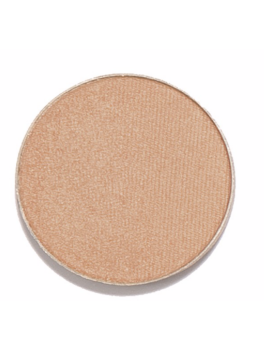 Mineralogie Pressed Honey Bronze Mineral Foundation-20